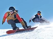 Snowboard Private Lessons