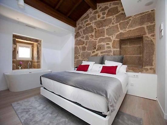 Nande Hotel - Room