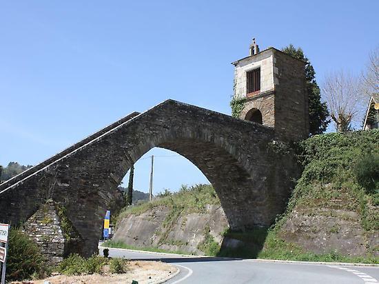 Camino de Santiago Way