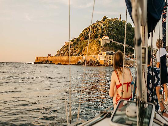 Sailing rent