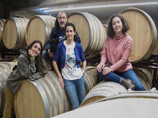 Equipo Encima Wines