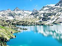Respomuso Lake