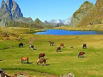 Ibones de Anayet (Anayet Lakes)