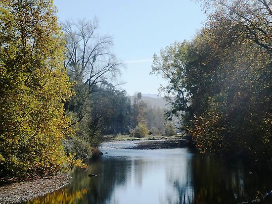 River Pas