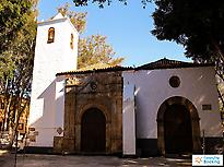 Church in Pájara