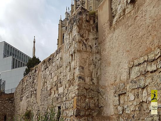 Madrid medieval islámico