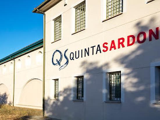 Quinta Sardonia winery