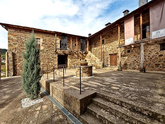 Arquitectura Berciana