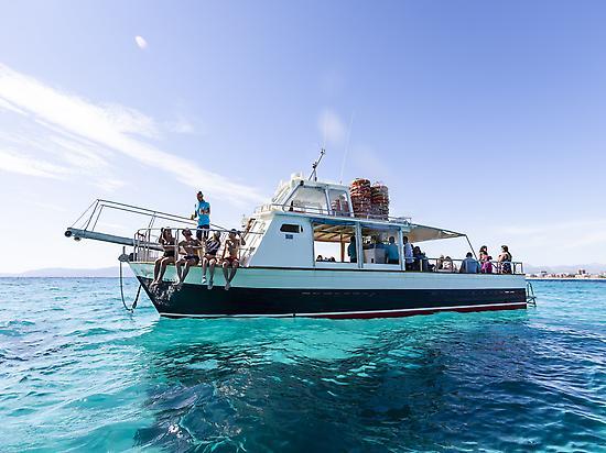 LIFE&SEA BOAT TOUR