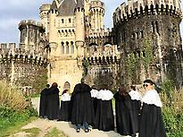 Butron Castle