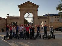 Segcitytours_Puerta de la Reina