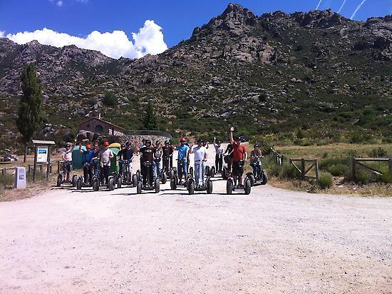 Segcitytours_La Pedriza 3