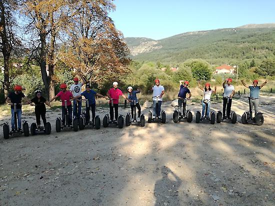 Segcitytours_La Granja
