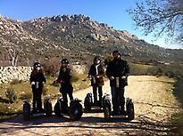 Segcitytours_La Pedriza 1