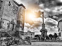 Historic Center of Cordoba