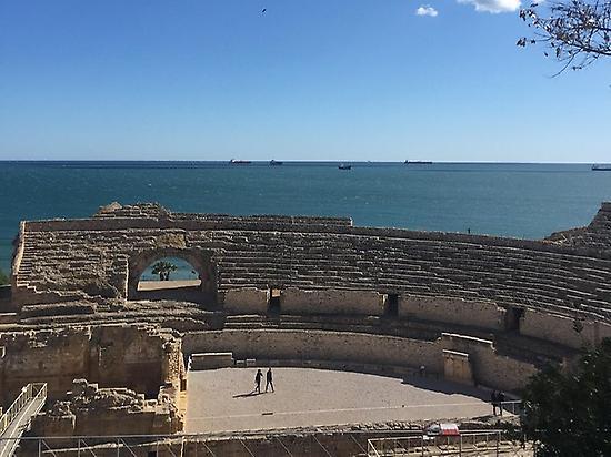 Tarragona Roman Theater