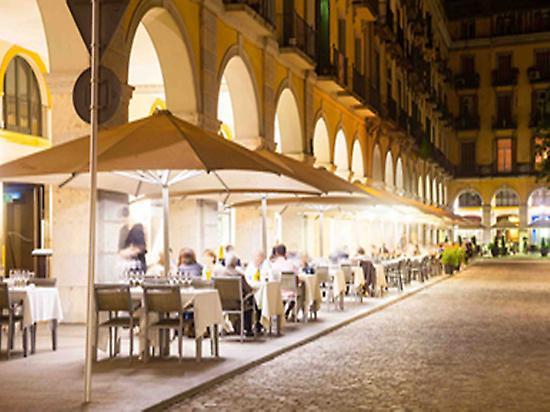 Girona Ramblas
