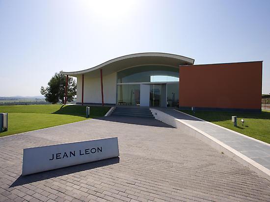 Jean Leon Wineries