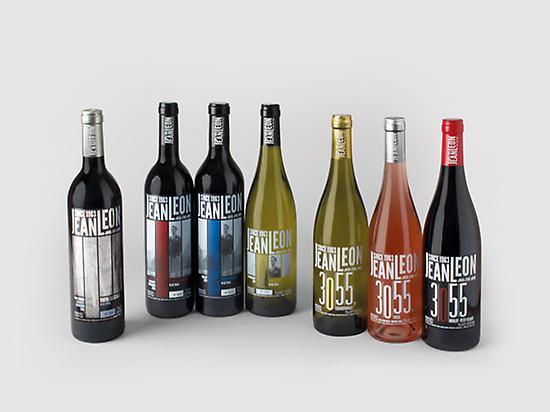 Tasting of the best wines.