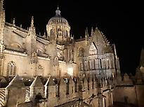 Salamanca de Leyenda