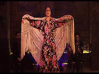 Triana Tablao Flamenco Show. Baraka
