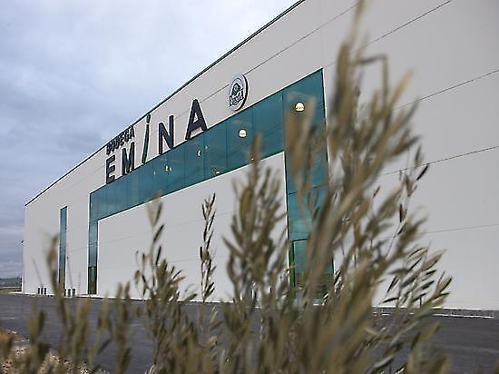 Emina Rueda Winery (Medina del Campo)