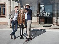 Matarromera a winery with history