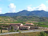 Carlos Moro Winery