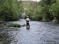 ENJOY THE RIVERS OF BIERZO