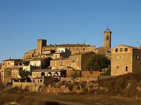 Florejacs village