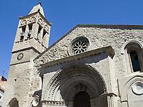 Santa Maria de Agramunt