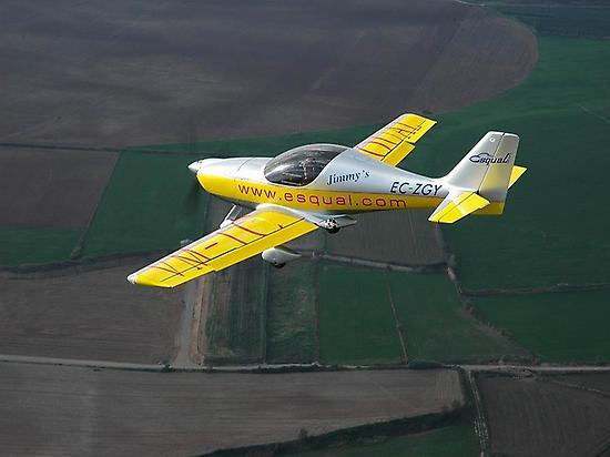 Bautizo de vuelo