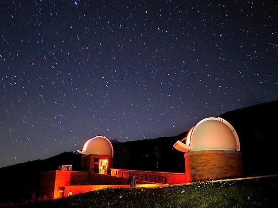 Observatorio del Montsec