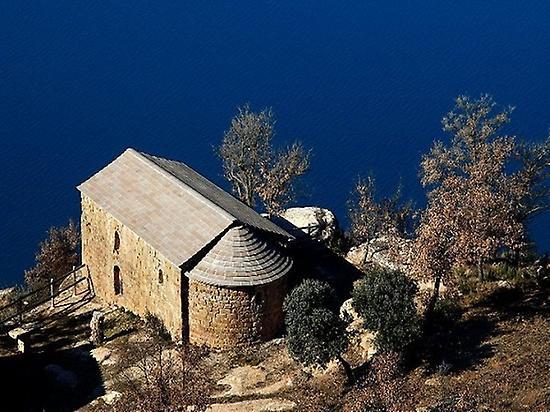 Church of Sant Ermengol