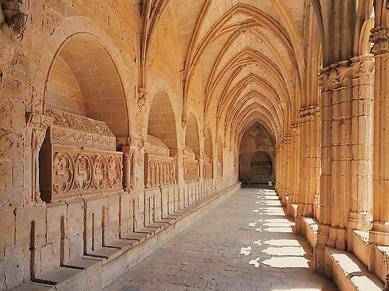 Royal Monastery of Santes Creus
