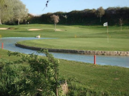 Golf Pich &. Putt Bellpuig