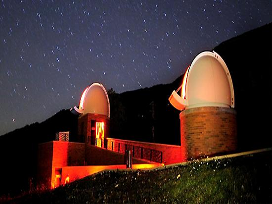 Observation Center of the Universe, Àger
