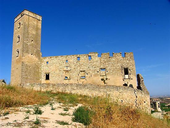 Ciutadilla Castle