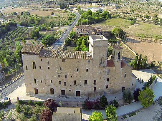 Castle of La FLoresta