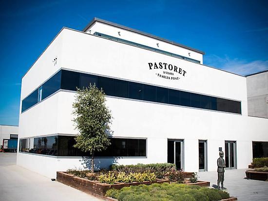 El Pastoret factory