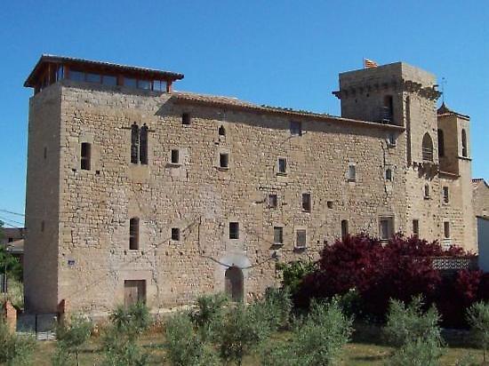 La Floresta Castle