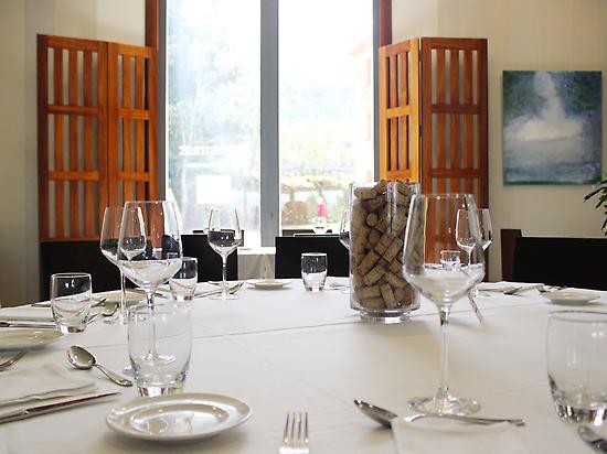 Bosseria Restaurant