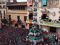 Castellers of Vilafranca