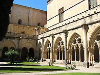 Poblet's Monastery