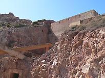 Gold Mines Route. Cabo de Gata