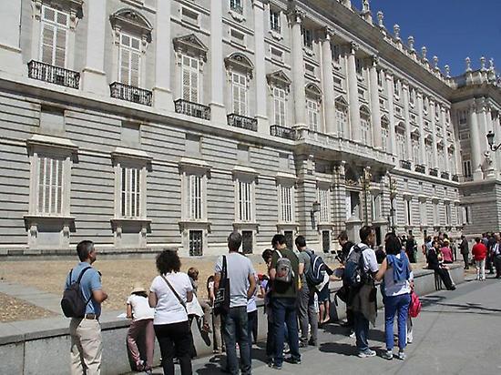 Excursiones guiadas en Madrid