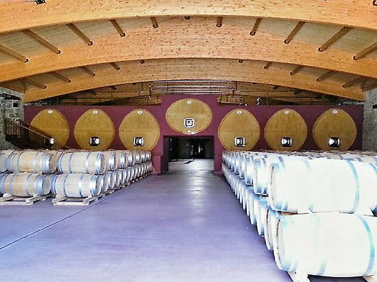 Visit a centennial winery of Rioja