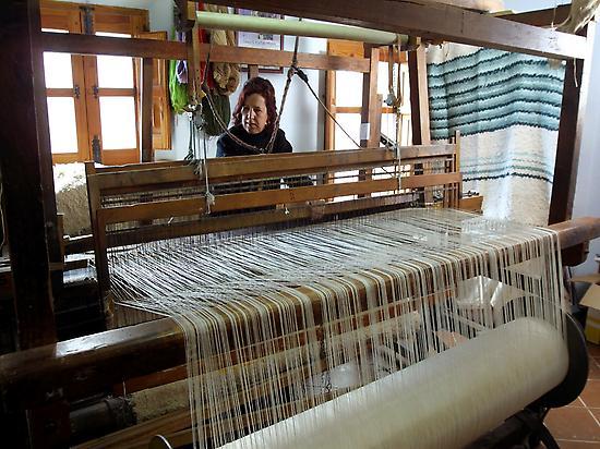 loom artisan