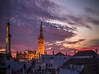 SEVILLE ROOFTOP EXPERIENCE
