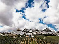 WHITE VILLAGES OF CADIZ